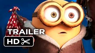 Trailer 1 (vom Film 2015)