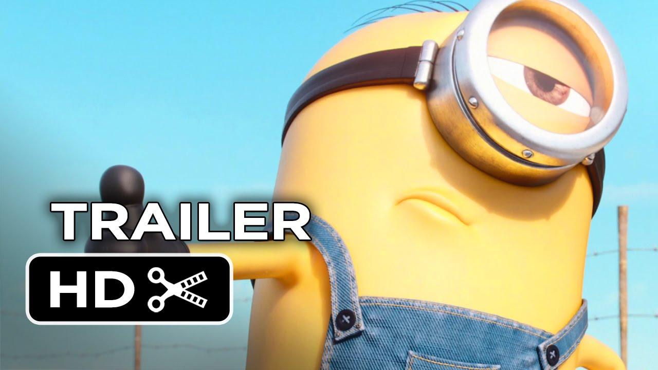 Trailer 2 (vom Film 2015)