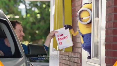 McDonalds-Werbeclip 4