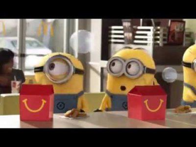 McDonalds - Werbeclip-2 3