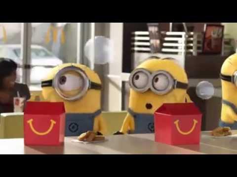 McDonalds – Werbeclip-2