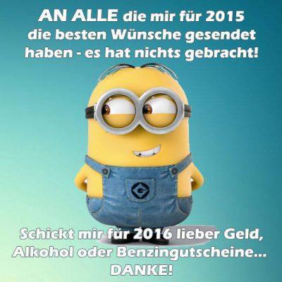 Jahresrückblick auf 2015 6