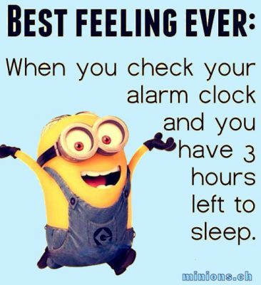 Best feeling ever 10