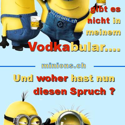 Bist du betrunken ? 2